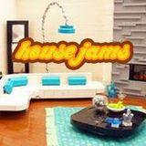 House Jams (DJ Alex Jarvis)
