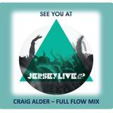 Craig Alder Full Flow 2015