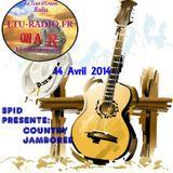 Country jamboree 14 Avril 2014