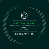 Critical DJ Competition 2015 for IDM