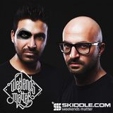 Skiddle Mix 078 - Neverdogs (Music On)
