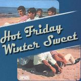 Hot Friday Winter Sweet Mixtape