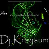 DJ KRAYSUM - SUNDAY VIBEZ #077