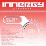 Innergy presents High Trance Sessions 010