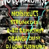 "Noistruct - live at ""No Compromise After Party"" @ 299 Dianella Perth WA 25/02/12"