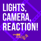 Lights, Camera, Reaction - Episode 5 - Oscars Special! (24/02/2017)