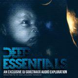 DJ SOULTRAXX - DEEP ESSENTIALS™  (@DjSoultraxxSA)