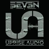 The Uprise Audio Show on Sub FM - Episode 12 - Seven b2b with Feonix
