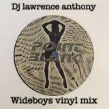 dj lawrence anthony wideboys vinyl mix 307