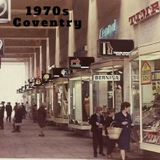 Coventry in the 1970s