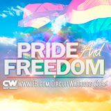 PRIDE AND FREEDOM SPECIAL SESSION