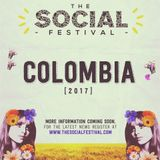 Stacey Pullen - Live @ The Social Festival (Bogota, COL) - 18.03.2017
