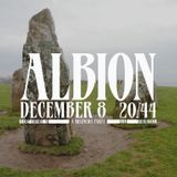 POPactually Guest Mix | MjuzNews presents: Albion