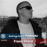 BFR Podcast | 035 | Frank Sharp