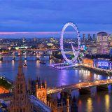 TONY H, LONDON VIBES