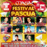 Hermanos Kapiya en Masia - Festival de pascua - 30 marzo 2013