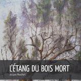 Jacques Plouchart - L'étang du bois mort - Radio Shalom Besançon - Tant qu'il y aura des livres