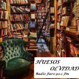 Huesos Olvidados programa transmitido el día 15 de noviembre 2017 por Radio FARO 90.1 FM
