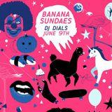 Vince Lombardi - Live @ Flamingo House Sacramento - Banana Sundaes (Vince's Bday Set) 2019