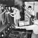 Secret Society radio show on Radio Centraal, 106.7 FM, Older Radio Program Back Online 20