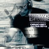 Mariano Santos @ Demo Set Jan-Feb 2012