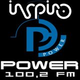 Inspiro 'The Revival Mix' @ Power 100.2 - Friday 30-12-11