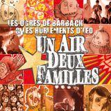 Le Grand Ecart spéciale les Ogres de barback - Fiorenzo - Radio Ballade