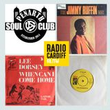 Penarth Soul Club - Radio Cardiff 12-8-2017