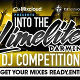 Into the limelite Dj Competition 2014 Darwin - DJ Dial8-Tommy Campbell