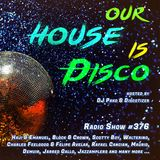 Our House is Disco #376 from 2019-03-08