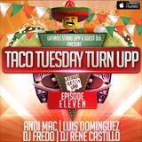 Taco Tuesday Mix