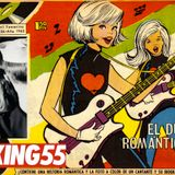 Exploding Hearts - Mixtape King55 by Buccaneer