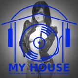 My House Radio Show 2017-12-02