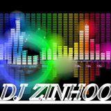 DJ ZINHOO - TECHNO HAUS (NOVEMBER) 2016