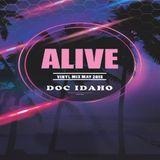 Doc Idaho - Alive   Vinyl Tech House Mix May 2018