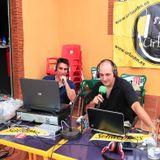 La vieja escuela 097 en directo desde Maraná Orihuela (12-07-2013 FM Urban)