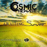 Cosmic Heaven - Awaiting Sunshine 023 (19th November 2014) Discover Trance Radio