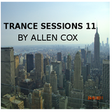 Trance Sessions 11 mixed by Allen Cox