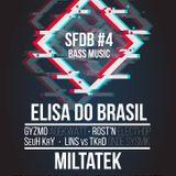 Live S.F.D.B #4 29/05/19