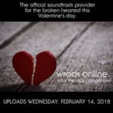 96.3 WRocK Valentine's Day for the Broken Hearts part 2 (2018)