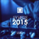 Fagner Menezes - House Sessions @ set promo march2015