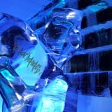 BLUE ICE by The Beat Perverts