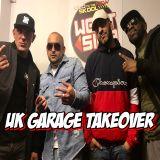 Mc Hyperactive, MC Neat & Slowie : #UKG Takeover