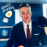 12/5/19 The Sunday Breakfast Show with Patrick Doyle