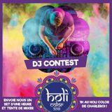 Joey Ayden - Holi Color Festival 2019 DJ contest