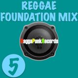 REGGAE FOUNDATION MIX vol.5