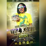 VYBZ KARTEL MIXTAPE (DANCEHALL VINTAGE 2) - ALEX TEEJAY - DOOGE ENTERTAINMENT