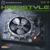 Blutonium Presents Hardstyle Vol.4 CD1 - Mixed By Blutonium Boy