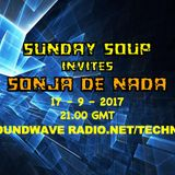 Sunday Soup _Soundwave Radio ( 17.9.1017 )
