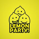 Rat-Man @LemonParty 28 Julio Pablo Birthday